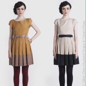 NWT Anthropologie Dear Creatures Gillian Dress XS